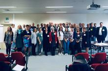 Photo of the One Health European Joint Programme (OHEJP) scientific steering board (SSB)